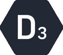 D3.io