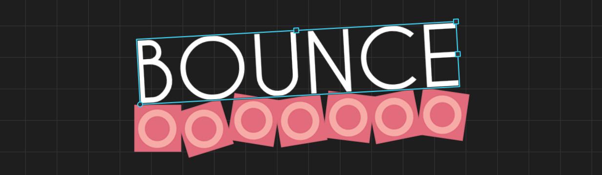 BounceEdit
