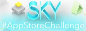 'Sky appstorechallenge'