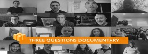 'Buildbox Three Questions Documentary Image'