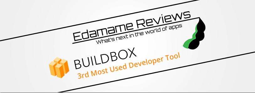 'Edamame Review Buildbox Image'