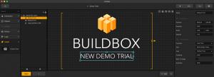 Buildbox Demo