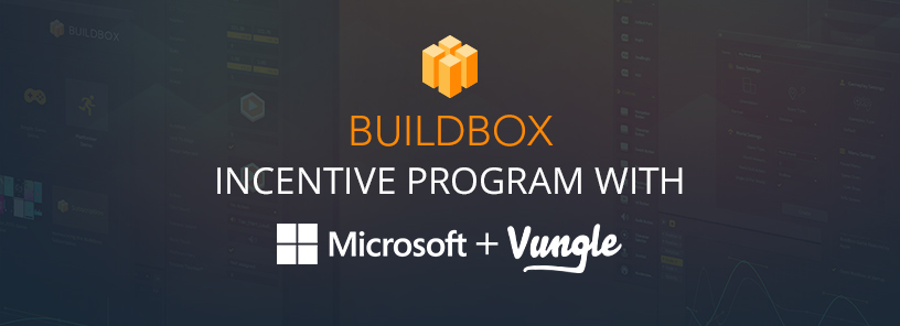 Microsoft Vungle Promotion