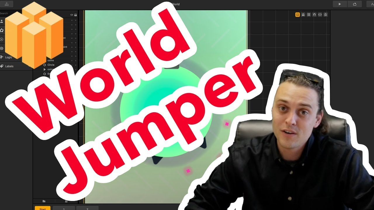 World Jumper Tutorial
