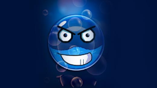 bubbleworldicon