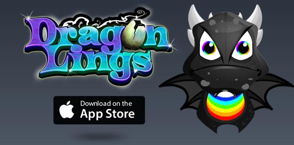 Dragonlings Game