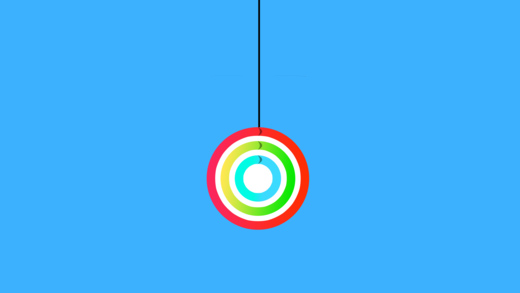 hangball
