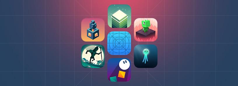 Making app icon image