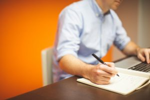 hiring via outsourcing writing your ad