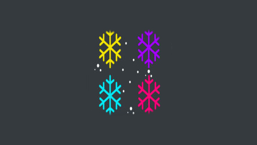 color-snow-flap-icon