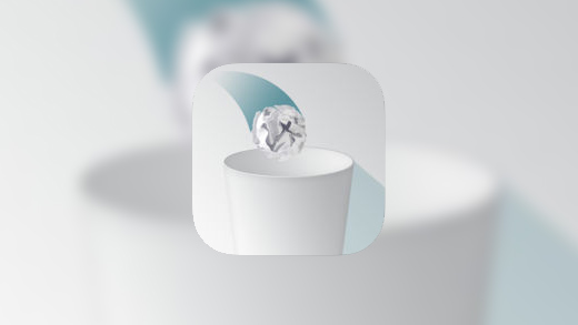 paper-toss-icon