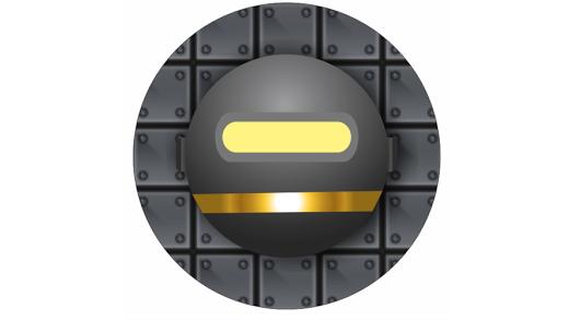 droid maze icon