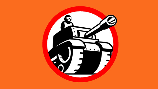 TankWarIcon