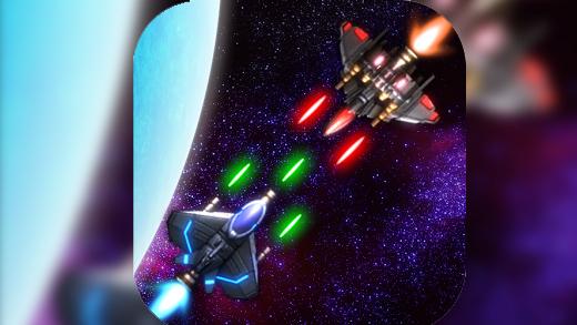 Galaxy Guardians Asteroids War