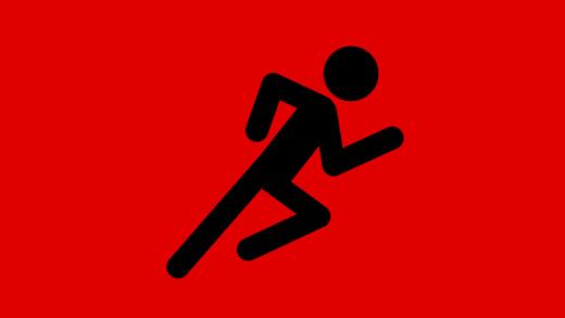 Stickman Jump Challenge Icon