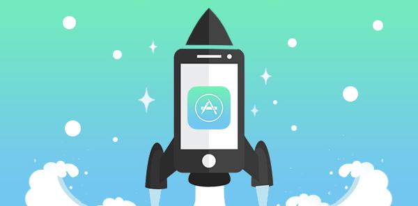App Launch Success