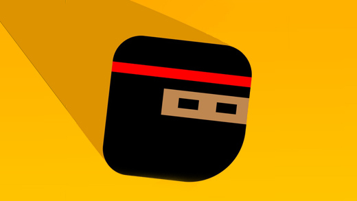 Ninja HopIcon
