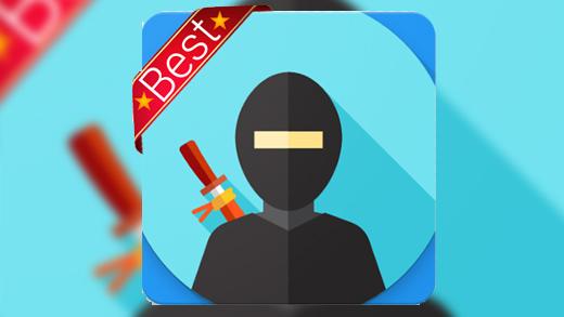 NinjaBladeRunnerIcon