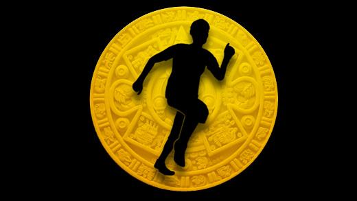 Run for GoldIcon
