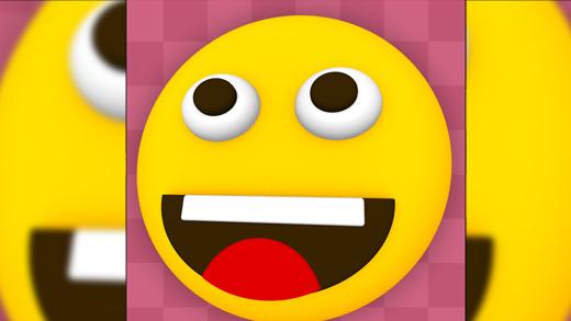 Stack Emoji Hopper Game icon