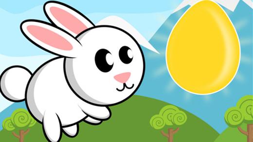 Easter Egg Sprint