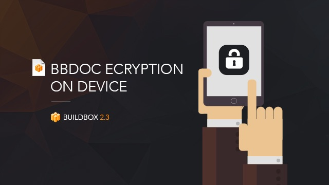BBDOC Encryption