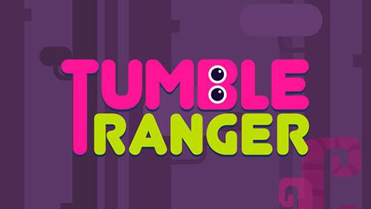 tumble-ranger-ios-casual-highscore-game