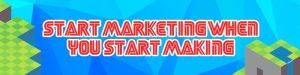 'Game Marketing'