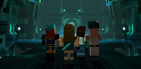 Minecraft Game Dev Blog