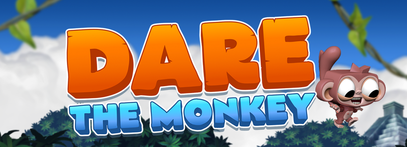 Dare the Monkey Game