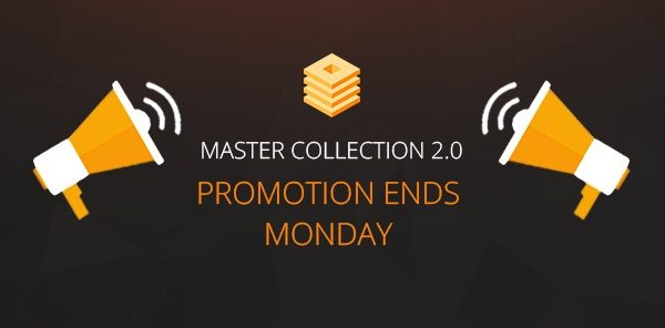 Promotion Ends