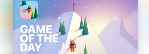 Arctic Smash Game of the Day