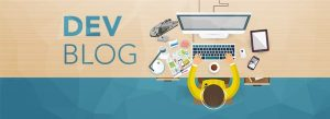 Dev Blog Buildbox Development