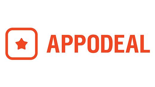 AppoDealLogo