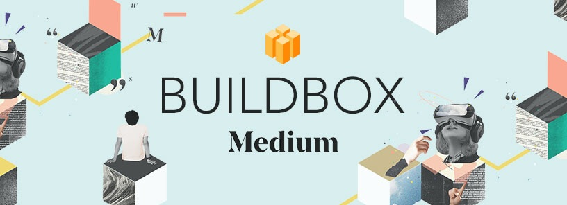 Buildbox Medium
