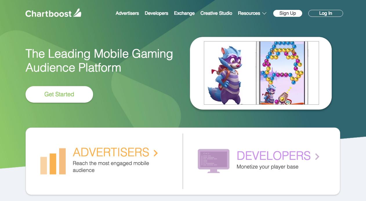 Top 15 des réseaux d'annonces mobiles pour les développeurs de jeux - Vendre mon application
