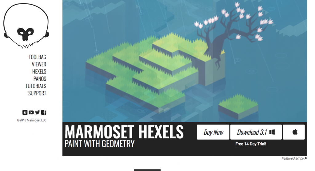 Hexels