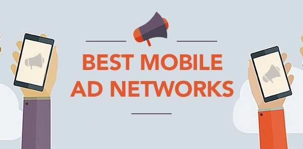 best mobile ad networks