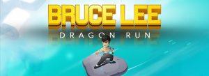 Bruce Lee Dragon Run Game
