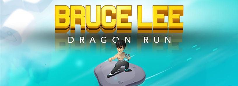 Bruce Lee Dragon Run Game