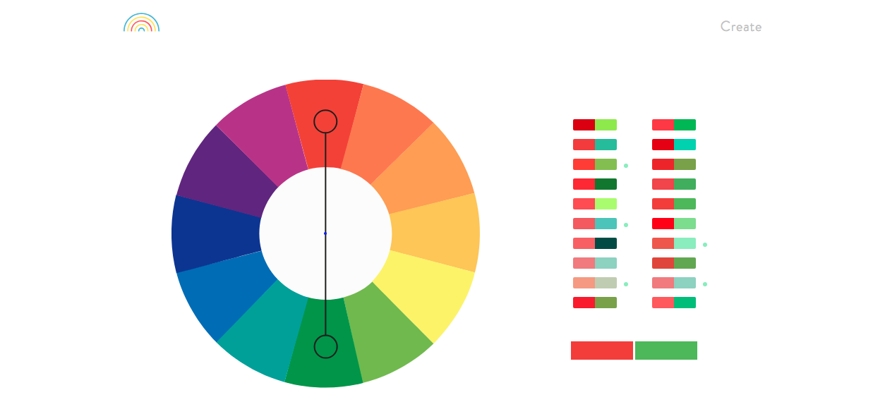 Best color palette generators for game design buildbox game color palette generators or color pickers as they are sometimes referred to can also be used to help you with your app icon design ccuart Choice Image