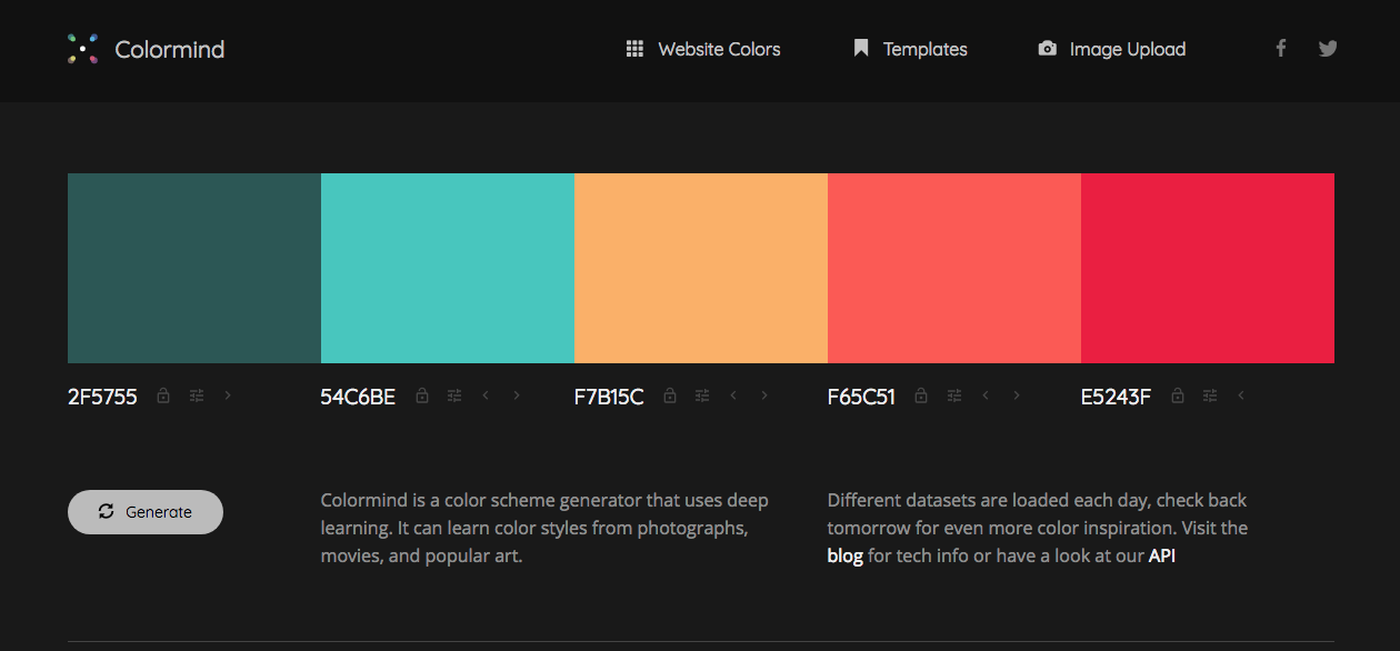 Best Color Palette Generators for Game Design - Buildbox ...