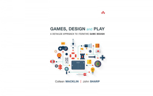 Game Design and Play