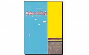 Rules of Play - Game Design Books