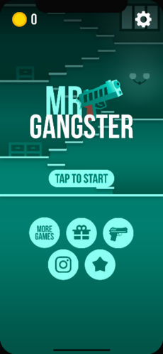 Mr Gangster 1