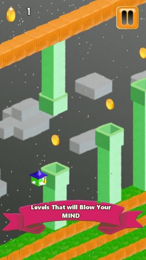 Flappy Revolution 2