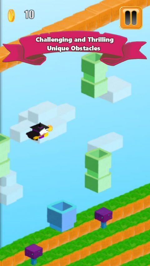 Flappy Revolution 3