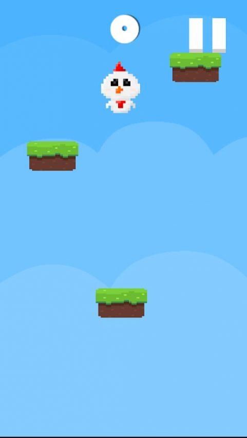 pixel pounce4