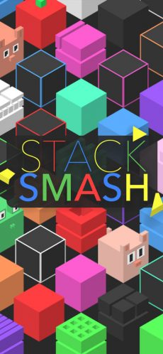 stacksmash 1