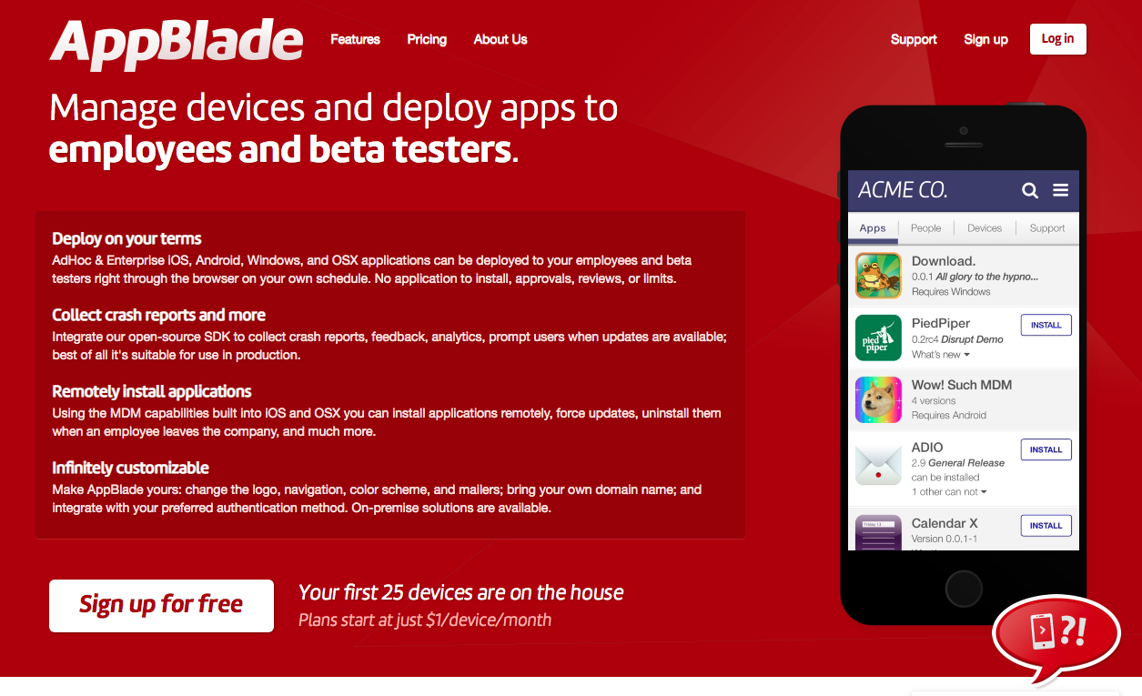 Best Beta Testing Tools For Your Mobile App - Buildbox | Game Maker